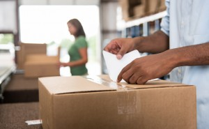 Fulfillment and Shipping